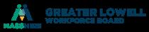 MassHire Greater Lowell Workforce Development Board Logo