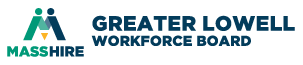 MassHire Greater Lowell Workforce Development Board Logo