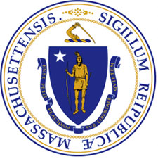State seal logo